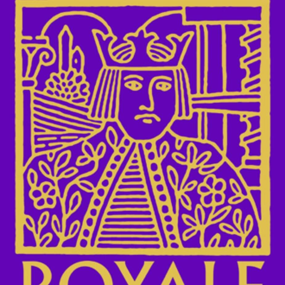 Crown Royal Orchardgrass