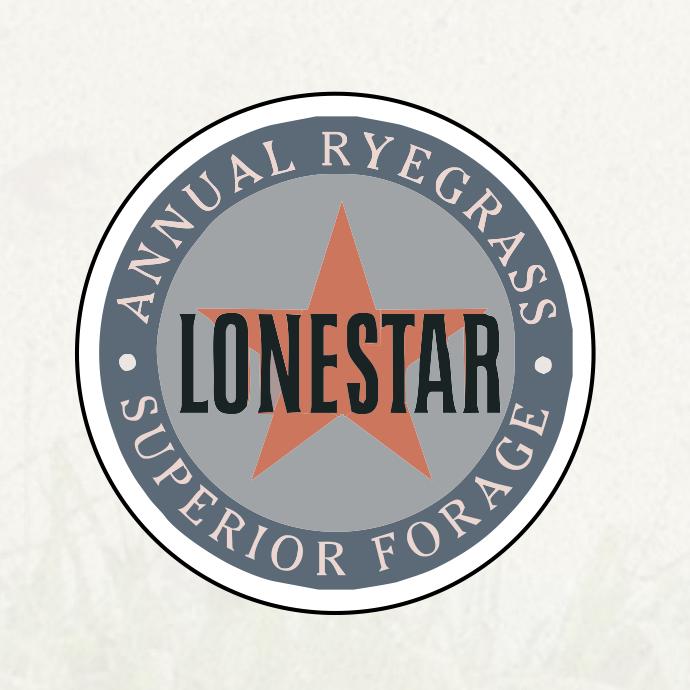 Lonestar Annual Ryegrass